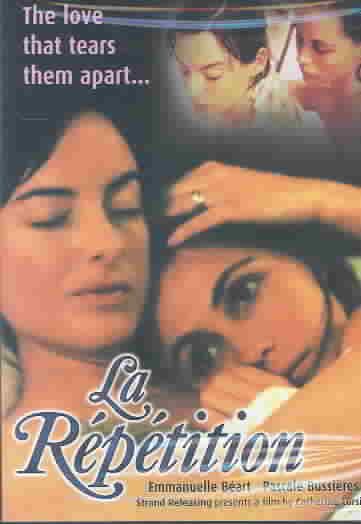 LA REPETITION BY BEART,EMMANUELLE (DVD)